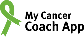 My Cancer Coach App Logo
